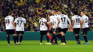 Beşiktaş'tan 4 futbolcu için açıklama