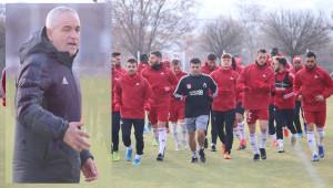 """Çalımbay; """"Fenerbahçe maçını kazanmak istiyoruz"""""""