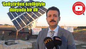 Çiftçiyi elektrik çilesinden kurtaracak!