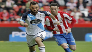 Emre Çolak yeniden Deportivo'da