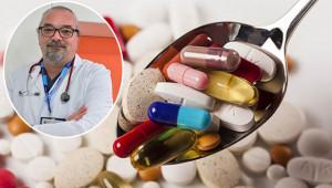 Gereksiz antibiyotik kullanımına dikkat!