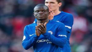 Kante, Chelsea'den ayrılmak istiyor