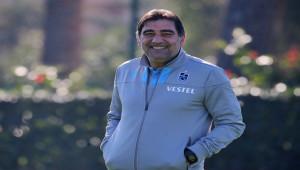 Karaman'lı Trabzonspor'da yüzler gülüyor