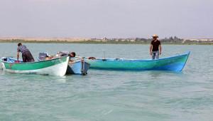 Kıyı balıkçılarına destek ödemesi yapıldı