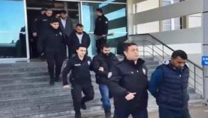 Kriptolu telefon görüşmeleri çözüldü; 17 tutuklama