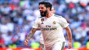 Madrid, Eriksen'e yer açmak için Isco'yu gönderecek
