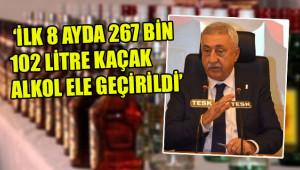 'Özel günlerde sahte alkollü içki üretimi artıyor'