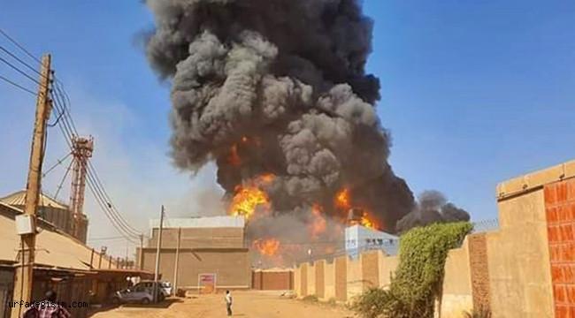 Seramik fabrikasında patlama; 6 ölü, 42 yaralı