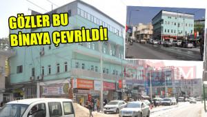 ŞUTSO Büyükşehir'in önünde engel mi?