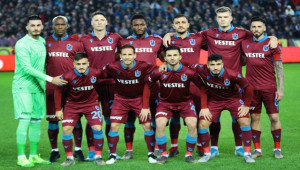 Trabzonspor son dakikalarda yıkılıyor