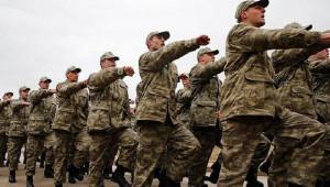 2020 için bedelli askerlik ücreti belli oldu