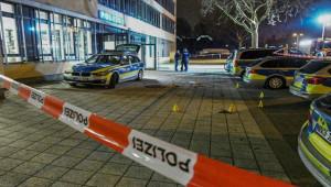 Almanya'da polise saldırmaya çalışan Türk öldürüldü