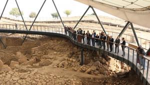 Ankara'da Göbeklitepe tanıtımı yapıldı