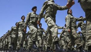 Askerlik ve bedelli askerlik yerleri açıklandı