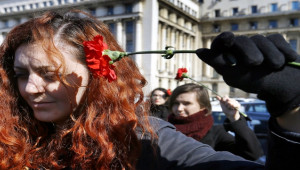 Avrupa, kadın cinayetleri ile gündemde
