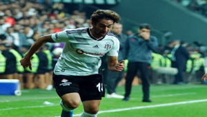 Beşiktaş, Orkan Çınar ile yollarını ayırdı