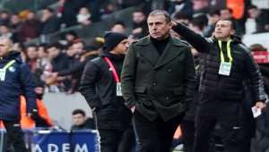 Beşiktaş'ta Abdullah Avcı dönemi sona erdi