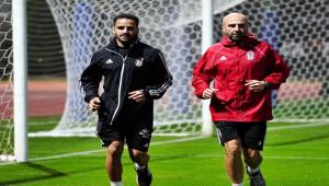 Beşiktaş'ta gözler Douglas'ta