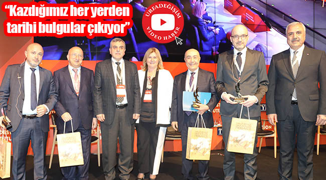 Beyazgül'den turizm yatırımcılarına çağrı