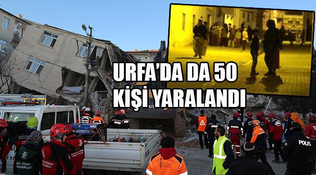 Depremde 20 kişi hayatını kaybetti; bin 15 kişi yaralandı