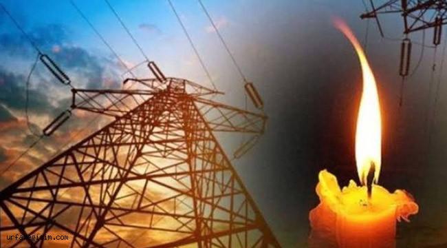 Elektrik sorunu bir kez daha Meclise taşındı