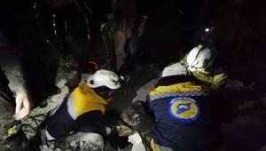 Esad rejimi Halep'i vurdu; 4 ölü