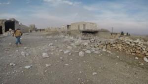Esad rejimi yine Halep'i vurdu; 1 ölü, 5 yaralı