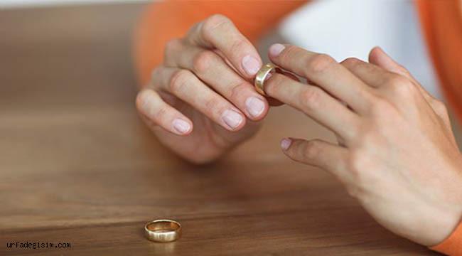 Evliliği bitiren sebeplere dikkat