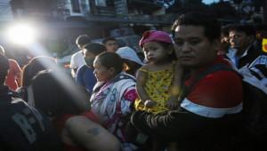 Filipinler'de 16 binden fazla kişi tahliye edildi