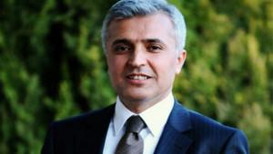 GAP Bölge Kalkınma İdaresi Başkanlığına Abdulkerim Gök atandı