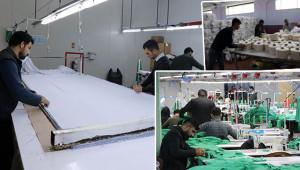 GAP ile pamukta üretim alanı da istihdam da arttı