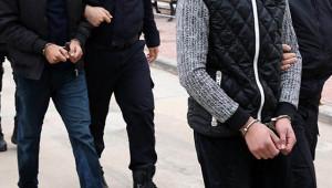 Gasp zanlısı 3 şüpheli tutuklandı