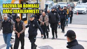 Gözaltına alınan 11 şüpheli adliyeye sevk edildi