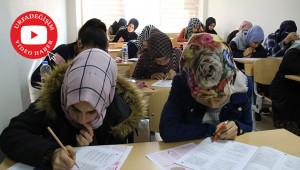 Haliliye'den ücretsiz ölçme sınavları