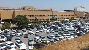Hastane binasından atlayarak intihar etti