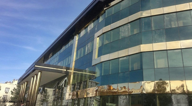 HDP'li Siirt Belediyesi'ne icra şoku