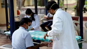 Hindistan'da ilk korona virüsü vakası