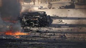 İdlib'de 1 günlük bilanço: 20 ölü, 97 yaralı