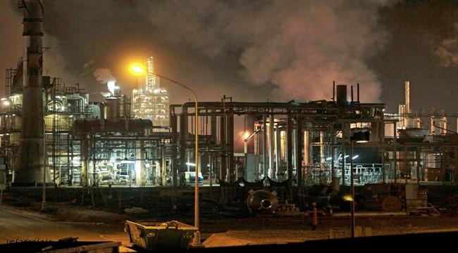 İspanya'daki petrokimya tesisindeki patlama; 2 Ölü