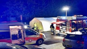 İtalya'da araç kalabalığa daldı; 6 ölü, 11 yaralı