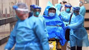 Korona virüsü salgınında ölü sayısı 106'ya yükseldi