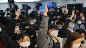 Korona virüsü salgınında ölü sayısı 106