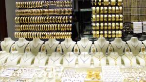 Kuyumcular, altın yükselişine ne diyor?