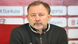 Malatyaspor'da Sergen Yalçın görevinden alındı!