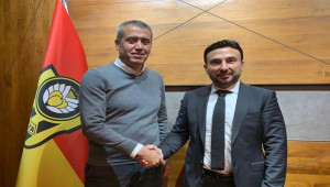 Malatyaspor, Kemal Özdeş ile anlaştı
