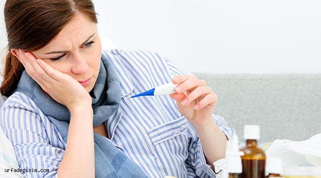 Önemsenmeyen grip ölüme bile yol açabilir