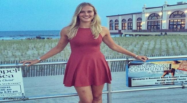 Regan Magarity, Büyükşehir Belediyespor'dan ayrıldı