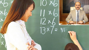 Şanlıurfa, ücretli öğretmende ilk sıralarda