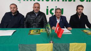 Şanlıurfaspor kongresi ertelendi