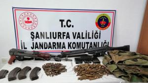 Silah ve uyuşturucu yakalandı: 6 tutuklu